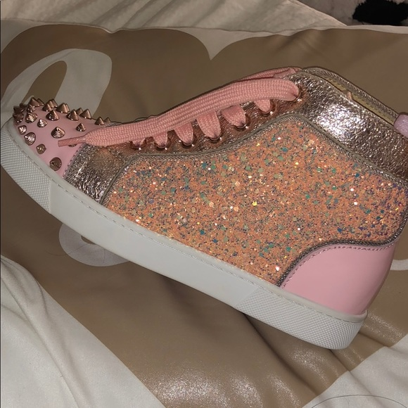 Christian Louboutin Shoes | Sold